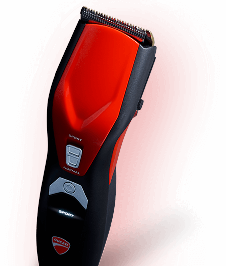 Hair clipper Ducati by Imetec HC 919 Podium