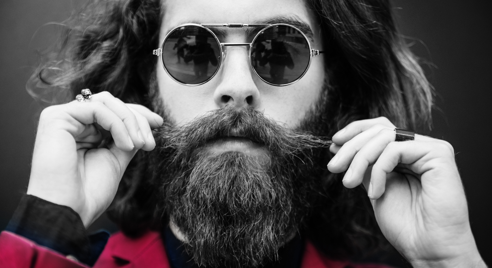 Beard and moustache championships around the world