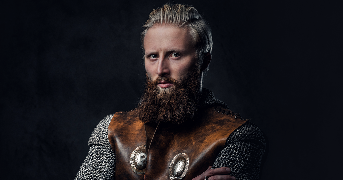 The Curious History of the Beard